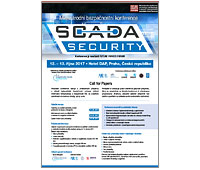 SCADA - Call for Papers